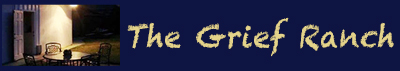 The Grief Ranch Logo
